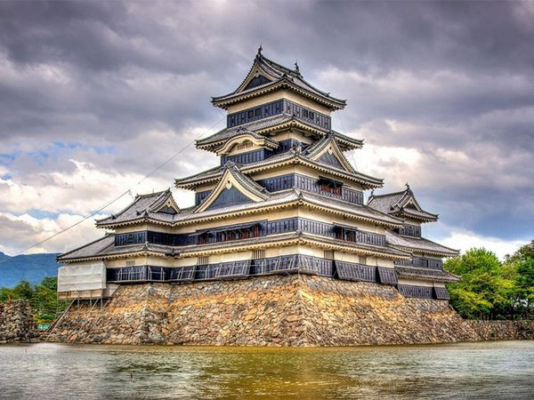 Top 13 Sights of Japans You Should Visit